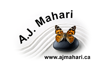 Counselor & Life Coach A.J. Mahari