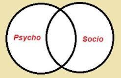 psychosocio