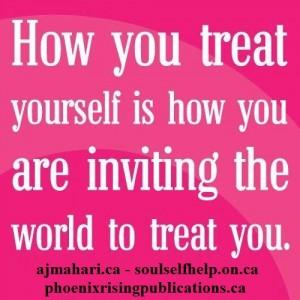 self-care personal development
