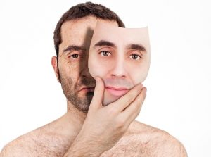 http://www.dreamstime.com/stock-photography-behind-mask-image19187902
